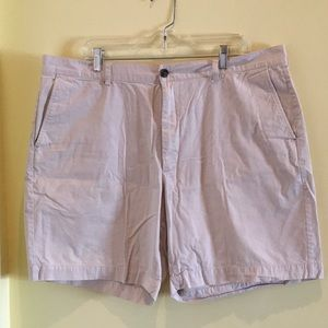 """Brooks Brothers """"346"""" Flat Front Shorts"""
